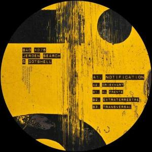 Jeroen Search & Gotshell - Notification Ep / Be As One