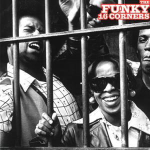 Va-The Funky 16 Corners / STONES THROW