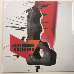 Breeders-All Nerve / 4AD