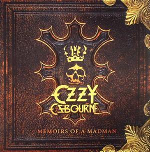Ozzy Osbourne – Memoirs Of A Madman / Epic