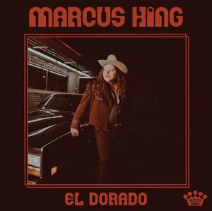 Marcus King – El Dorado /  Fantasy