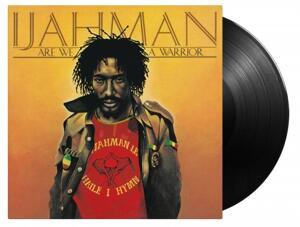 Ijahman - Are We a Warrior / Music On Vinyl