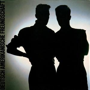 Deutsch Amerikanische Freundschaft (D.A.F.)-Für Immer /  Grönland Records
