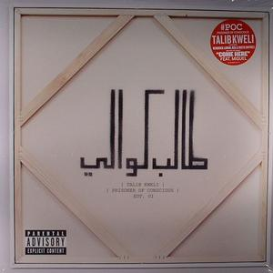 Talib kweli-Prisoner Of Concious / Javotti Media