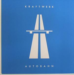 Kraftwerk-Autobahn /  Kling Klang