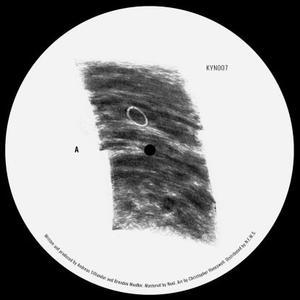 Tm404 & Echologist-Bass Desires Ep / Kynant Records