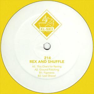 214 - Rex & Shuffle / Klakson