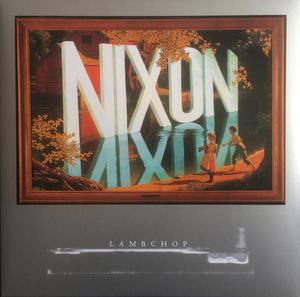 Lambchop – Nixon /  City Slang