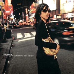 PJ Harvey - Stories From the City, Stories From the Sea  / Island