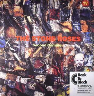 Stone Roses – Second Coming / Geffen Records