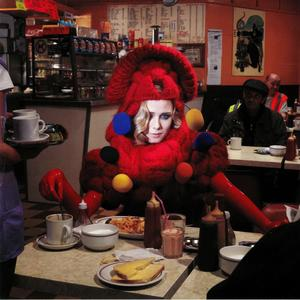 Roisin Murphy - Overpowered / Be With Records