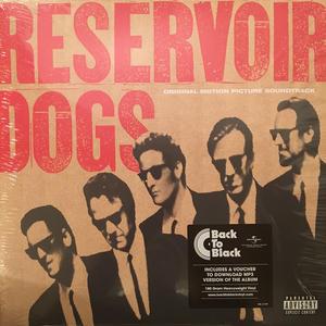 Va - Reservoir Dogs (Original Motion Picture Soundtrack)