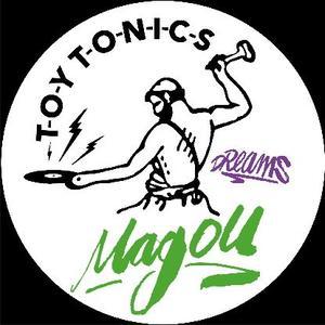 Magou - Dreams / Toy Tonics