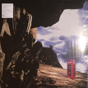 Porcupine Tree ‎– The Sky Moves Sideways / Kscope