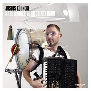 Justus Köhncke & The Wonderful Frequency Band / Kompakt