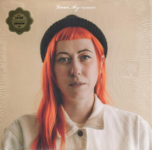 Shannon Lay ‎– August /  Sub Pop