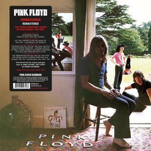 Pink Floyd Ummagumma /  Pink Floyd Records