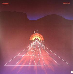 Com Truise ‎– Silicon Tare /  Ghostly International