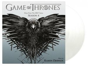 Ramin Djawadi – Game Of Thrones (Music From The HBO Series) Season 4