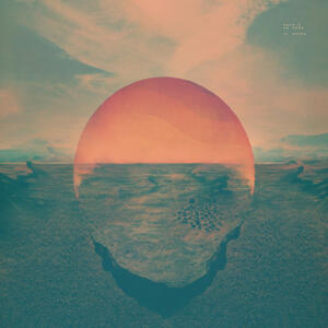 Tycho ‎– Dive /  Ghostly International