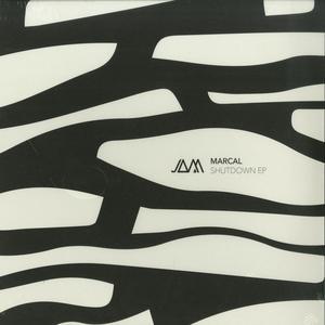 Marcal -  Shutdown EP / Jam