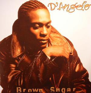 D'Angelo – Brown Sugar /  Virgin