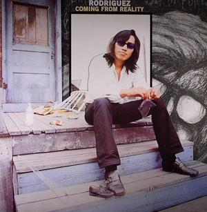 Rodriguez- Coming From Reality / Universal Music