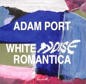 Adam Port - White Noise Romantica / Keinemusik