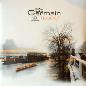 St Germain-Tourist / Parlophone