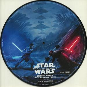 Star Wars: the Rise of Skywalker / Disney Records