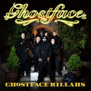 Ghostface Killah – Ghostface Killahs /  Music Generation Corporation 