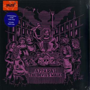 Apparat-The Devils Walk Ltd. Ed. / Mute