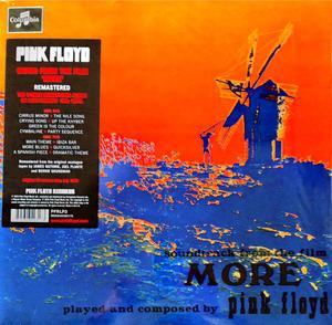 Pink Floyd - More /  Pink Floyd Records