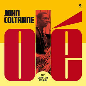 John Coltrane-Ole (The Complete Session) /  WaxTime