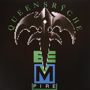 QueensrYche – Empire /  Back On Black