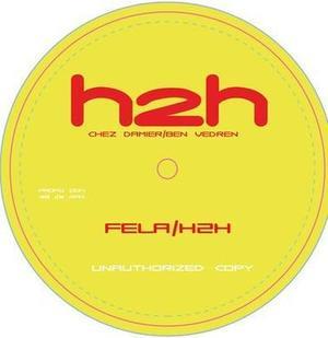 Fela - Promo#4, Chez Damier & Ben Vedren & Jona