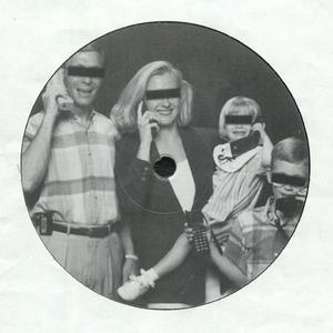 The Nuclear Family&Other Lands-Surface Noise / The Nuclear Family