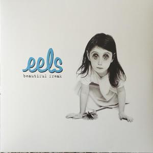 Eels – Beautiful Freak /  Back To Black