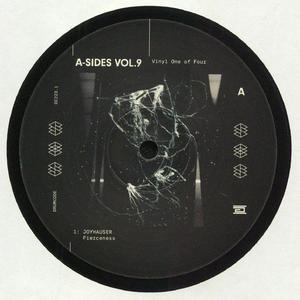 Va -  A Sides Vol 9 Vinyl One Of Four / Drumcode