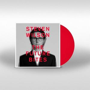 Steven Wilson - Future Bites  / Caroline