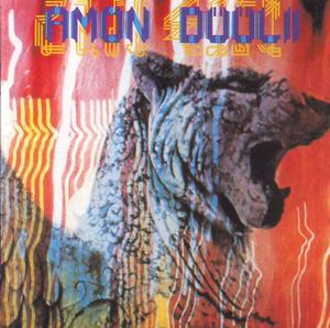Amon Duul II-Wolf City