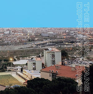 Charlatans-Different Days / BMG