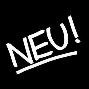 Neu! – Neu! '75 /  Grönland Records