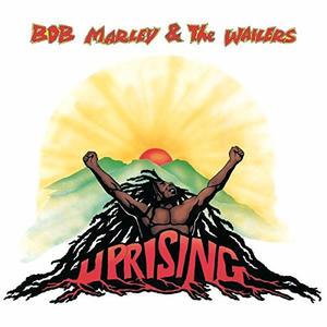 Bob Marley & The Wailers – Uprising / Island Records