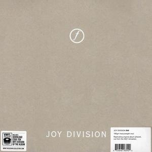 Joy Division-Still / Factory