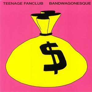 Teenage Fanclub – Bandwagonesque / Sony