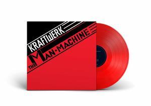 Kraftwerk - Man-Machine / Parlophone