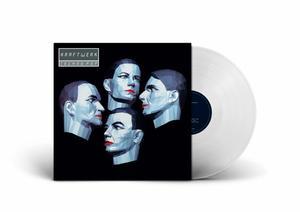 Kraftwerk - Techno Pop / Parlophone