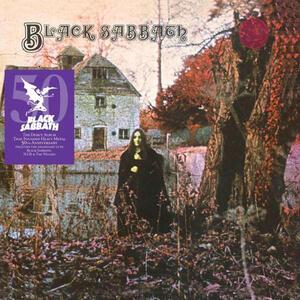 Black Sabbath – Black Sabbath /  BMG