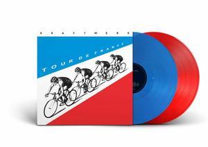 Kraftwerk - Tour De France / Parlophone